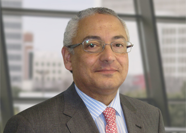 Carlos López, Tax Partner